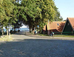 aktiver Urlaub an der Ostsee in Boltenhagen